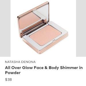 Natasha Denona All Over Glow Face & Body Shimmer